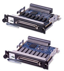 UEI DNx-TC-378 and DNx-RTD-388 Boards