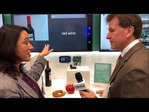 Qualcomm at Embedded World 2018 III