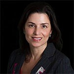 Keysight CMO Marie Hattar, One the 2019 Most Powerful Women in Technology
