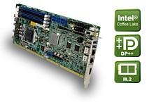SPCIE-C246 – PICMG 1.3 8th Gen. Server Board
