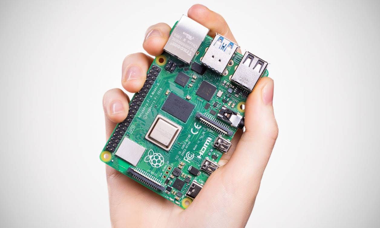 Install InfluxDB 2 on a Raspberry Pi 4 in Kubernetes