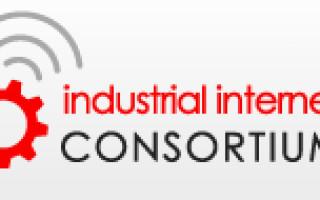 Industrial Internet Consortium Releases RFP Toolkit