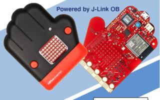 SEGGER J-Link Debugger Now Found on HiFive Inventor Coding Kit