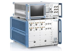 Rohde & Schwarz Offering First Validated IMS Conformance Test Cases for 5G NR