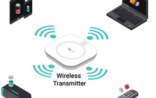 The Impact of Wireless Charging Technology on Consumer and Industrial Solutions