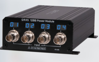 New Power Modules from GRAS