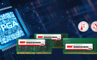 Innodisk's Industrial-Grade DRAM Modules Offer Rugged Reliability for FPGAs