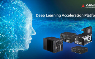 ADLINK Launches the DLAP x86 Series, a Deep Learning Acceleration Platform for Smarter AI Inferencing at the Edge