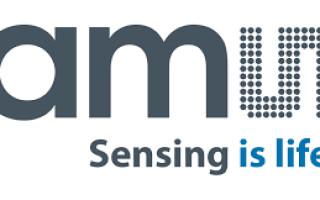 New Miniature Ambient Light Sensors for Edge-to-Edge Smartphone Displays