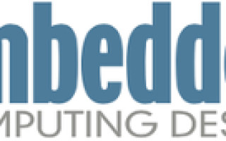 embedded world names Embedded Computing Design North American Content Partner