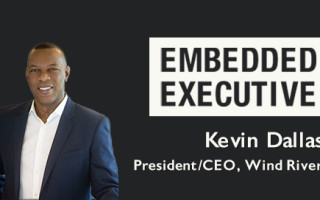 Embedded Executive: Kevin Dallas, President/CEO, Wind River