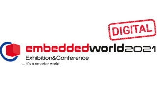 (Image courtesy of embedded world)