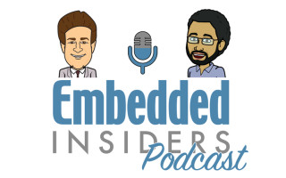 Embedded Insiders Podcast: The Immortal 8-bit
