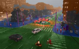 AImotive Integrates RoadRunner 3D Scene Editing Capability by MathWorks into aiSim