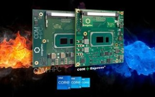 congatec to Solve Ruggedization Challenges of Edge Server and Client Designs with Extended Temperature Range Platforms