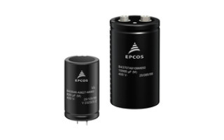 TDK Offers a Comprehensive Calculation Tool for Aluminum Electrolytic Capacitors