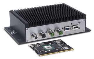 Syslogic Integrates New Nvidia Jetson Module TX2 NX Into Their Embedded Systems
