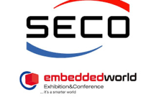 embedded world 2021 DIGITAL: SECO Confirms its Presence