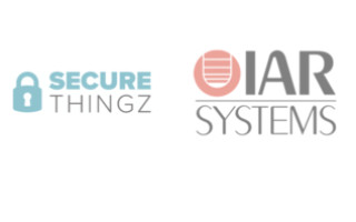 IAR Systems and Secure Thingz Launch Shrink-Wrapped Solution for Organizations Targeting EN 303645 Compliance for Secure IoT Applications