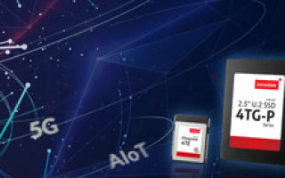 Innodisk Announces New Industrial-Grade Products For embedded world 2021