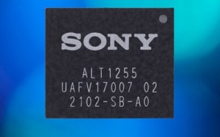 Sony Announces Launch of New Low Power Cellular IoT Chipset for NB-IoT Networks - ALT1255