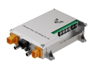 New 650 V CoolSiC Hybrid Discrete for Automotive Enables Fast Switching On-Board Charger Applications