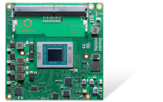 New Technologies from congatec Presented at embedded world 2021 DIGITAL