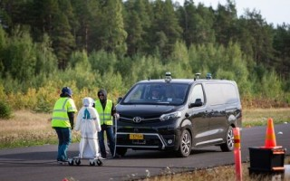 Sensible 4 Autonomous Driving Software Tested by VTT, More Standardization Is Needed
