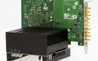 Digitizers and AWGs by Spectrum Now Support ARM-Based NVIDIA Jetson