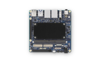 ADLINK Launches Compact SMARC AI-on-Module to Drive Industrial AI at the Edge