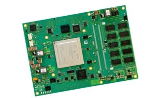 MicroSys Electronics Introduces New System-on-Module with NXP LX2160A Processor