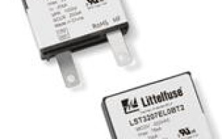 Have More Robust Surge Protective Devices with New Littlefuse LST Varistors