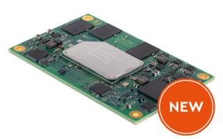 "TQ Systems Introduces TQMxE40M: COM Express Mini Module with New Intel Atom ""Elkhart Lake"" Processors"