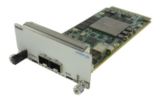VadaTech Announces an Altera Arria-10 GX1150 based AMC with Dual Embedded SFP/SFP+ GbE/10GbE