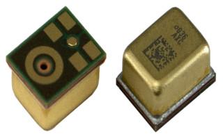 Automotive-Grade MEMS Mics Raise the Standard for In-Cabin Audio