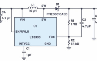 How to Select a Boost Regulator/Controller IC and Select Peripheral Components – Part 2