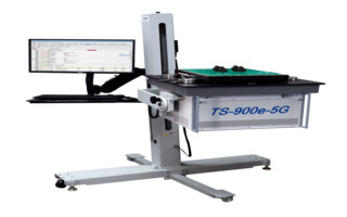Teledyne e2v Selects Marvin Test Solutions' TS-900e-5G for RF mmWave Device Test