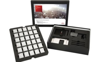 Fujitsu Releases IoT Connectivity Solutions Mesh Evaluation Kit