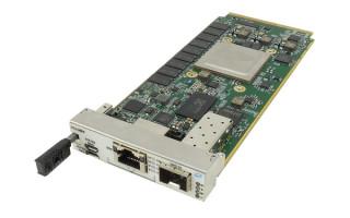 VadaTech Announces a QorIQ P5040 Processor AMC with PCIe Interface
