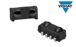 Vishay Intertechnology Infrared Sensor Module Features Extended Temperature Range for Outdoor Applications