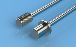 Kaman Introduces New AMS Family of High-Precision Non-Contact Displacement Sensors