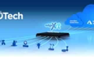 IOTech Releases Edge XRT, Time-Critical Edge Platform for Microsoft Azure Sphere