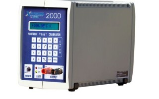 Vitrek Offers Metrologists Laboratory-Level Accuracy in a Portable, Battery-Operated DC Calibrator