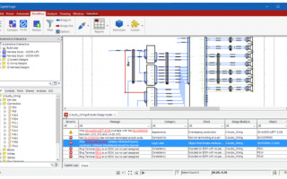 Commercial or In-House Tools for Electrical/Electronic Systems Development?