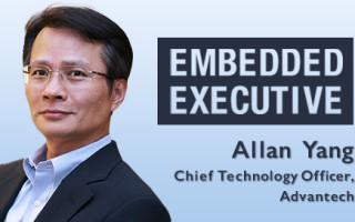 Embedded Executive: Allan Yang, CTO, Advantech, Part 3