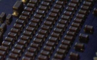 Shifting Demand for Multi-Layer Ceramic Capacitors Creates a Critical Supply Shortfall for Industrial and Military Needs