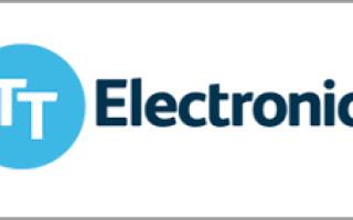 TT  Electronics Expands Passive Resistor Portfolios