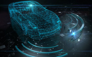 Miniaturized AEC-Q200-Compliant Inductors for In-Vehicle PoC Systems