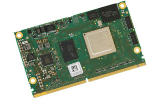 MicroSys Electronics Introduces System-on-Module with NXP S32G274A Processor