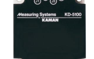 Kaman KD-5100+ Sensor System Delivers Upgrades for Fast Steering Mirror Control